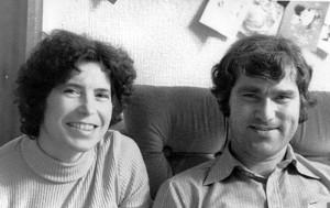 Mum & Dad (George)